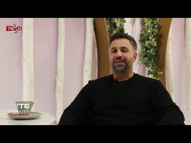 Tv8 İnt İş'te Avrupa Programı / The Mantl