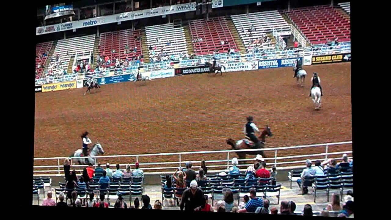 Download Texas Spirit Riders Mesquite Championship Rodeo
