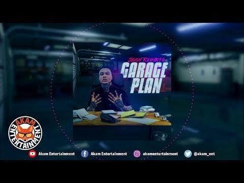 Jiggy Rebirth - Garage Plan - February 2019