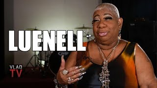 Luenell on Glokknine's Dark Skin Baby Comments: Blow Your Brains Out (Part 12)