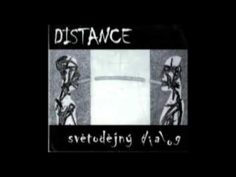 Distance - Světodějný dialog (disc 1)