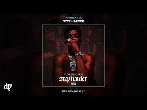 Yungeen Ace - Brand New (feat. Stunna 4 Vegas) [Step Harder]