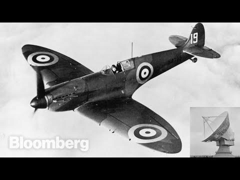 The WW2 Battle That Gave Us Radar