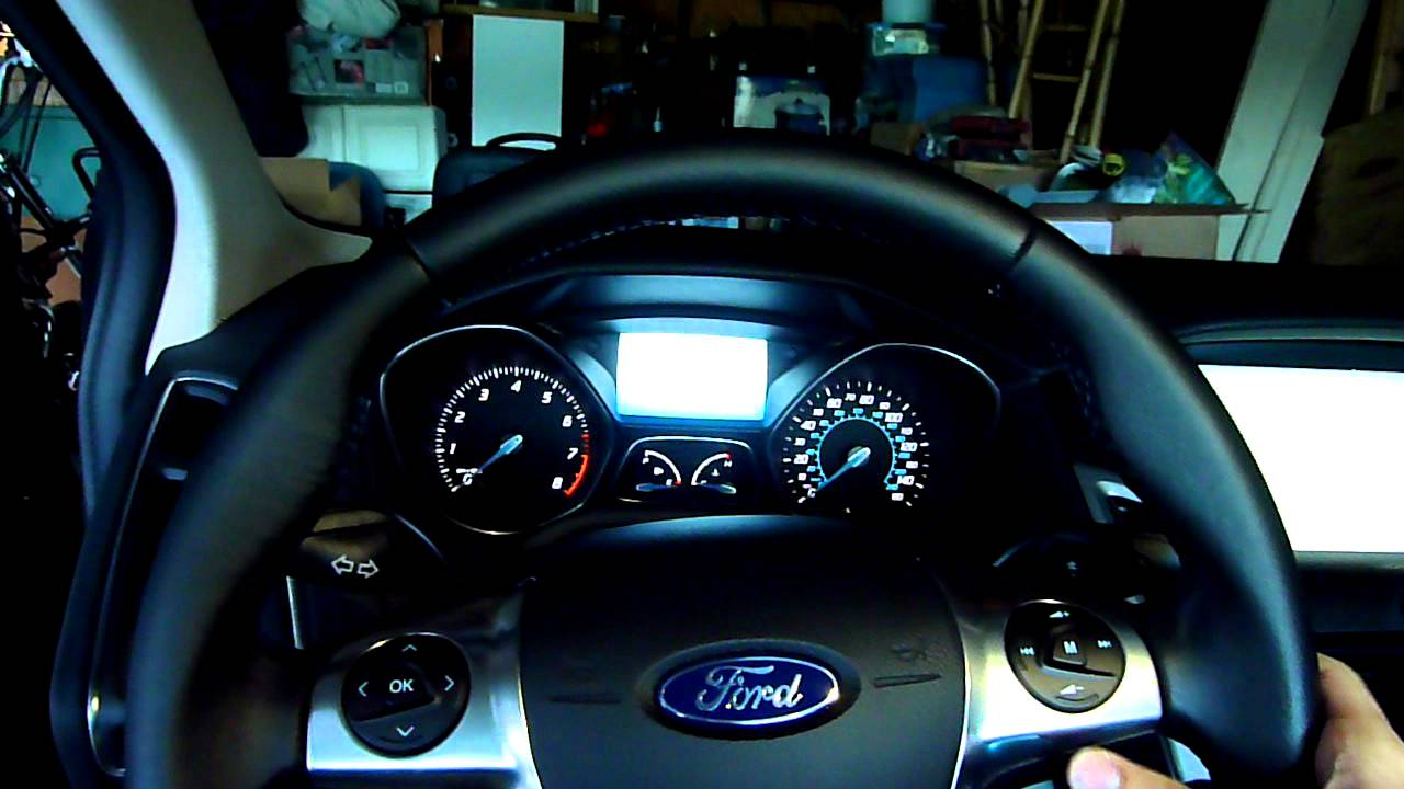 small resolution of 2013 ford focus horn location