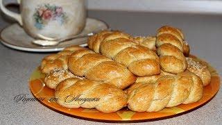 видео Медовое печенье меломакарона