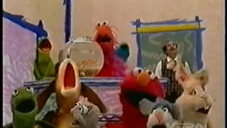 Elmos World - Taking Care of Your Pets Song