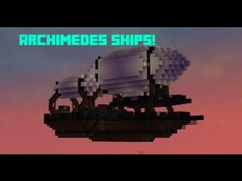 archimedes ships 1.7.10