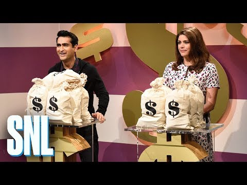 Bank Breakers - SNL