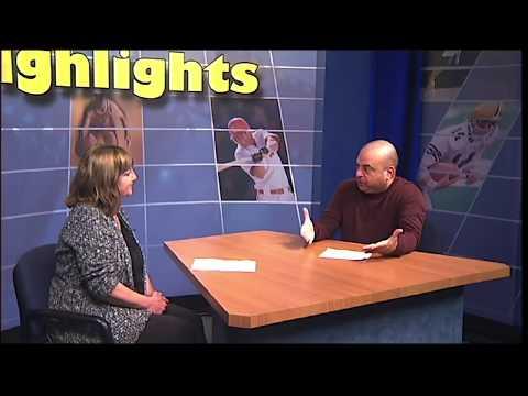 Sports Highlights: January 2018