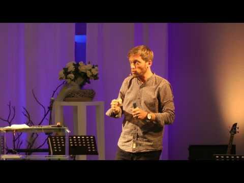 Heiliger Geist als Anwalt -  Matthias Kuhn 16.07.2017