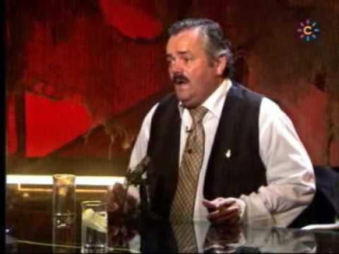 El risitas, Juan Joya, con Jesús Quintero - YouTube