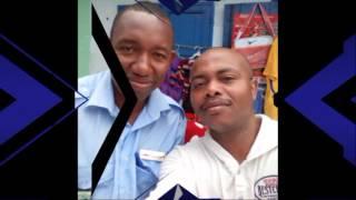 Chamou Oudjama Music Nkamba