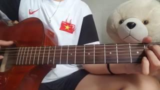 Ánh Nắng Của Anh | Đức Phúc | Beat Guitar