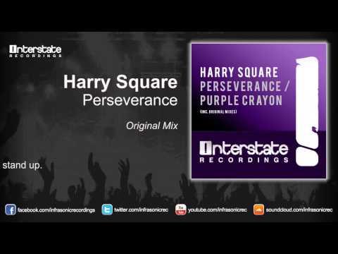 Harry Square - Perseverance