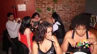 Flashmob Orgasmo Femenino Masivo en México / SexólogxsMx
