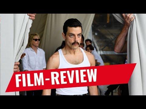 Bohemian Rhapsody (2018) Kritik Review | FRISCHE FILME | FredCarpet