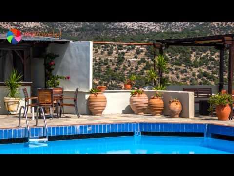 Aeria Hotel - Astris - Thassos - Grecja | Greece | mixtravel.pl