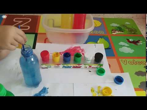 learn colors with baby song colors rhyme | Red color where are you
