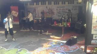 STAFA Band - Jingle Jatim Park (@JatimPark 2011)