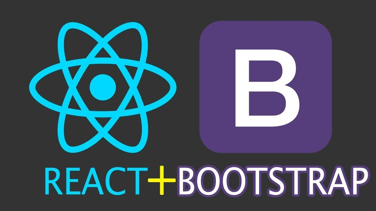 React Js tutorial - React bootstrap quick tutorial