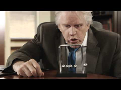 Unity Bank TV Commercial - Gary Busey, President