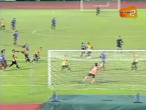 Highlight Friendly Match: Brunei Darussalam VS Sabah