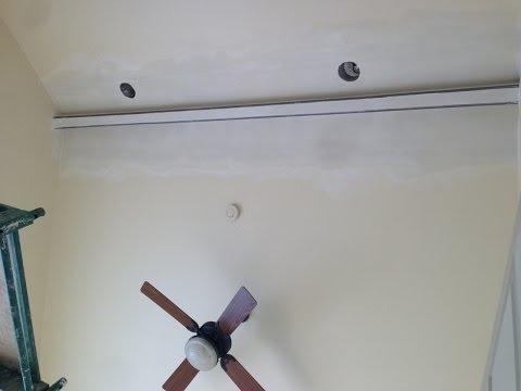 DRYWALL Repair Lake County CA, Wall & Ceiling Repair Lake County CA