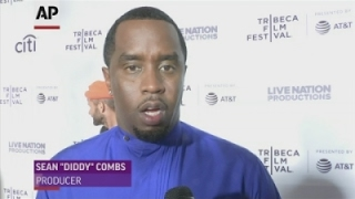 Sean 'Diddy' Combs says he 'over' advises sons