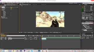 Adobe After Effects Video Copilot Twitch Tutorial DE
