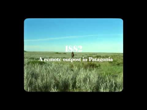 Land of Plenty / Jauja (2015) - Trailer English Subs