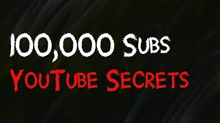 Get 100,000 YouTube Subscribers in 30 Days