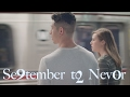 SEPTEMBER TO NEVER @PhillipChbeeb & Renee Kester @Olivertank mp3