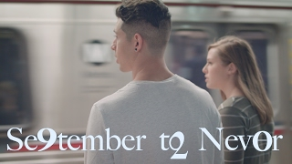 SEPTEMBER TO NEVER | @PhillipChbeeb & Renee Kester | @Olivertank