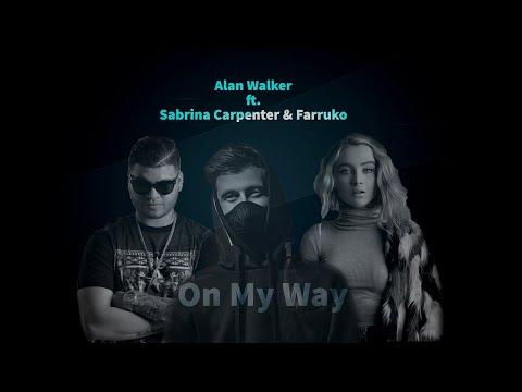 alan-walker---on-my-way-ft.-sabrina-carpenter-&-farruko---piano-fl-studio
