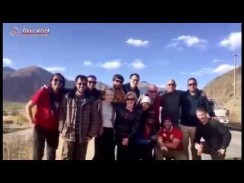 Travel Tibet in 2017