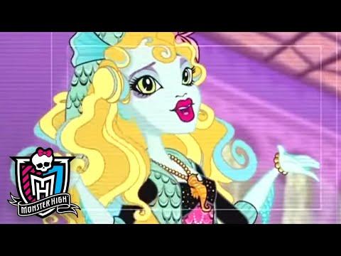 Monster High Россия ????Джондиз Бразерс????детские программы целиком | мультфильмы для детей