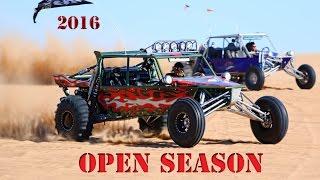 Glamis Season Open