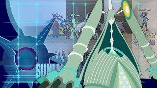 Pokemon Showdown Live Sun and Moon #41 [Uber] - Celestial Dragons