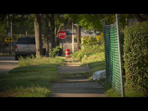 Second sexual assault reported in same Cleveland neighborhood in two weeks