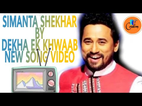 Dekha Ek Khwaab (Cover)Bihu mix by Simanta Shekhar Full video song.#rtmusicalcreation