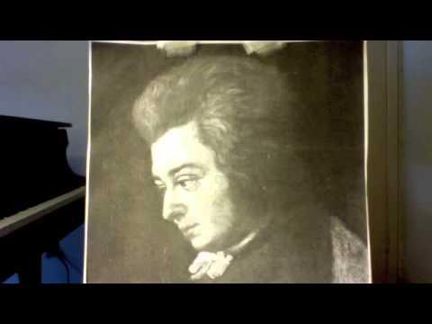 Mr.Music--Mozart: The Magic Flute (highlights)