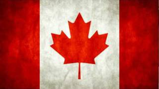 """O Canada"" - Canada National anthem Vocal"