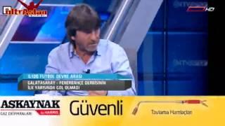 Havaya Girdin mi Galatasaray çakar! Sneijder Koyar Hevesin Kaçar!