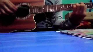 Thất tình - guitar cover