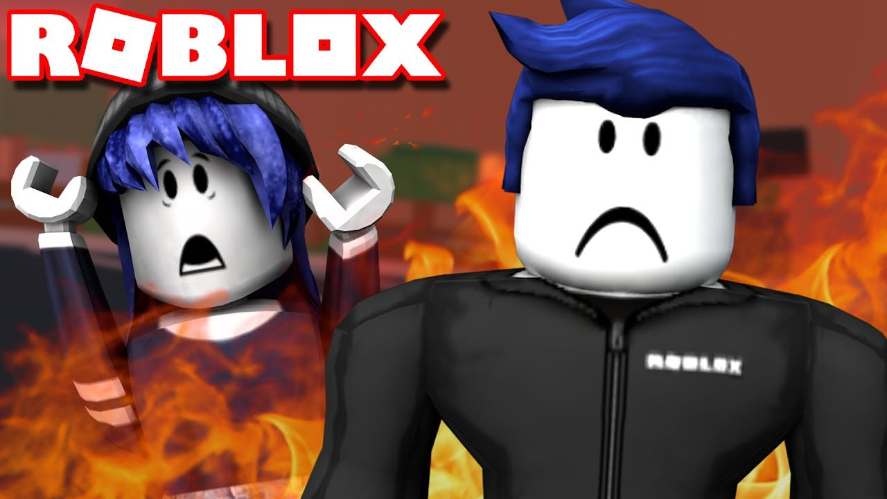 The Sad Dark Roblox Story Of Guest 666 Youtube