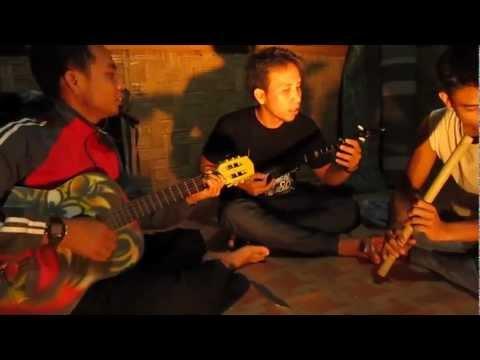 Instrument Simelungun Rayat versi Gitar, Surdam dan Kulcapi (LIVE)