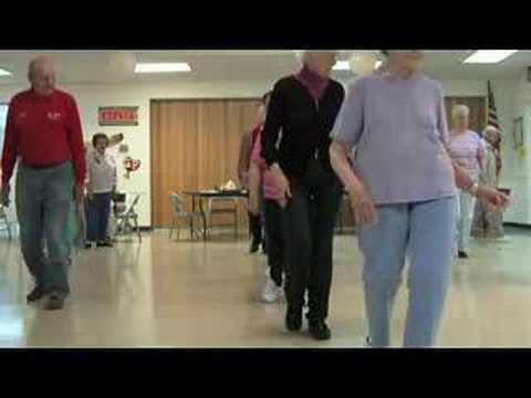 Senior Center Activities
