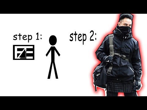 5 STEPS TO FIND YOUR STYLE