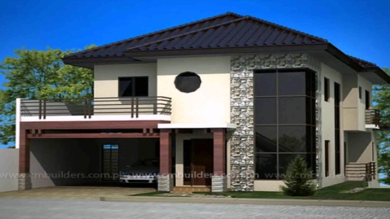 Zen Style House Plans
