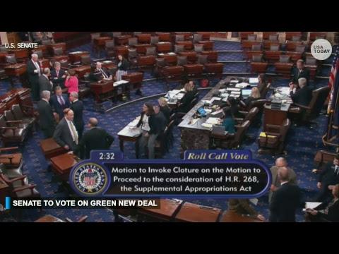 Senate to hold